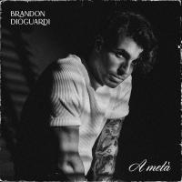 """Esce il nuovo singolo del cantautore - Brandon Dioguardi, """"A metà"""""""