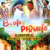 LarryOnly New single Besito e Piquito (Summer Hit)