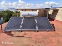 solare termico 300 litri ACS
