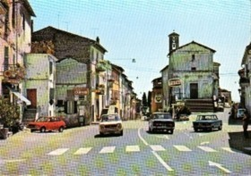 Chiesa di San Marco a Caprarola