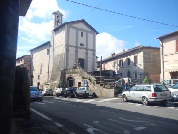 Chiesa di S. Marco a Caprarola