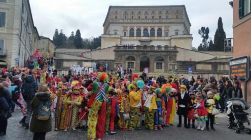 CARNEVALE 2019 ORATORIO PARROCCHIALE NELLA PAGINA ORATORIO