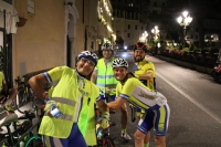 Costa d'Amalfi Night Ride