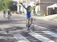 Antonio De Pascale neo-campione!