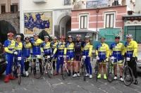 Gf Costa d'Amalfi spettacolo giallo-blu!