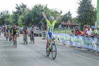 Il Circolo Amatori della Bici finalmente a braccia alzate