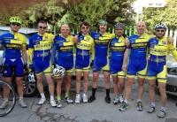 In 8 a Canosa di Puglia!