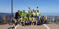Il Circolo in cima al Monte Stella!