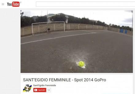 1.000 visualizzazioni video GoPro