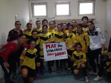 Esordio Campionato under 17