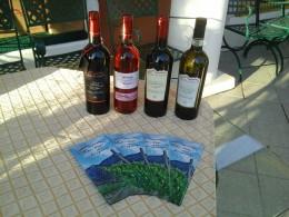 Degust'Arte con i vini Macchia dei briganti