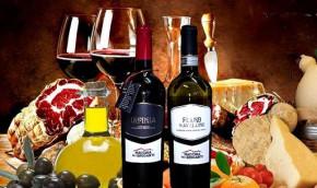Agriturismo ad Avellino, riposo e relax perfetto