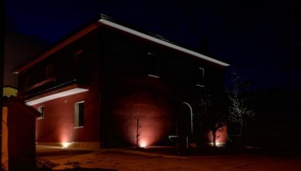 Dormire ad Avellino in Agriturismo b&b