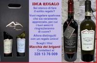 Fiano di Avellino docg - Campi Taurasini doc Irpinia
