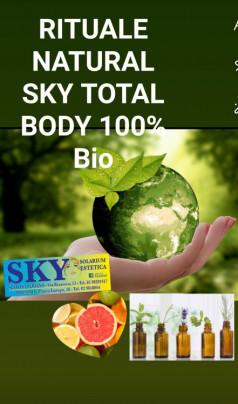 sky natural TOTAL BODY 100% bio