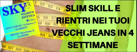 metodo SLIM SKILL