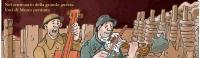 Il nemico alle spalle: il canto popolare contro la Grande guerra