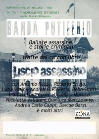 BANDA PUTIFERIO - LISCIO ASSASSINO