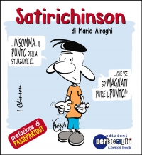 Satirichinson - Presentazione del libro