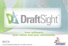 Scarica qui: DraftSight® CAD 3DS 2018 FREE DraftSight®
