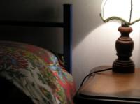 Room Alloro detail