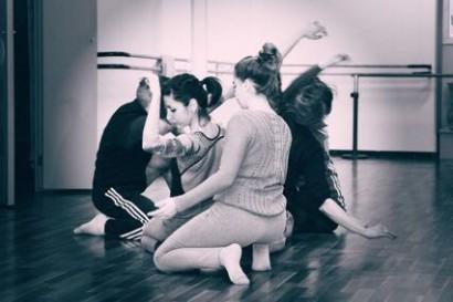 Progetto danza contemporanea