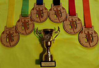 I trofei di Marcello di Rieti