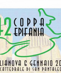 Coppa Epifania a Dolianova