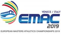 Bronzo per Mastrolorenzi ai Camp. Europei Master