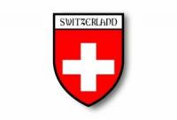 Luca corre in Svizzera