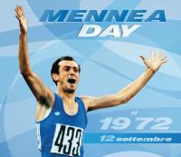 """MENNEA DAY"" Roma, mercoledì 23 Settembre 2020"