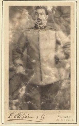 Paolo Piancastelli, detto ( Sterlòc )