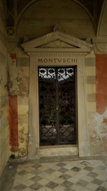Cappella Montuschi