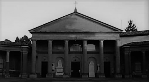 Cimitero Dell'Osservanza Faenza