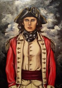 Il Capitano Poldark