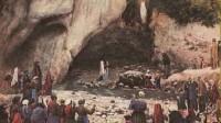 apparizione a Lourdes