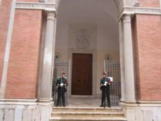 Chiesa Cattedrale - ingresso