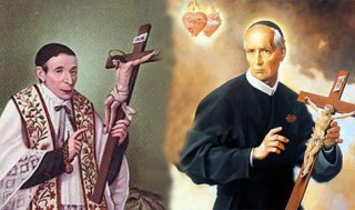 Ven. Don Placido Baccher e San Gaetano Errico