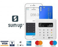 WE ARE SUMUP CERTIFIED PARTNERS
