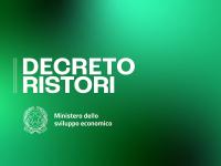 DECRETO RISTORI – CONTRIBUTO A FONDO PERDUTO