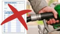 Proroga fattura elettronica carburante