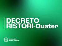 DECRETO RISTORI- QUATER: PROROGA VERSAMENTI ROTTAMAZIONE/SALDO E STRALCIO