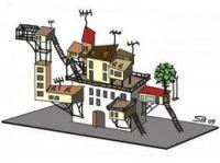 Interventi di recupero edilizio