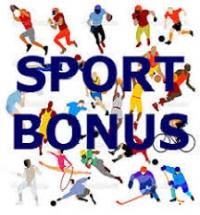 Sport bonus