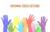 Riforma del Terzo Settore - Disciplina Civilistica - Decreto Correttivo