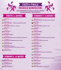 Festa dei mondi Expo Genova