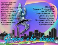 Genova che Danza