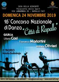 Concorso città di Rapallo
