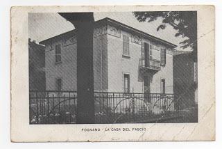 La Casa del Fascio 2  FEBBRAIO 1925