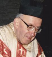 DON BENEDETTO. Nato nel 1915, resse la Parrocchia di PieveTho per vent'anni, dal 1968 al 1988 anno della sua morte